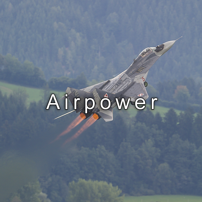 Kategorie: Airpower
